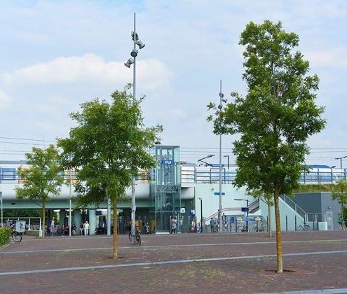 Station-poort--almere- 5